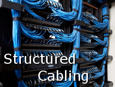 E Star Electric Structured Cabling Service