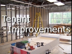E Star Electric Tenant Improvements